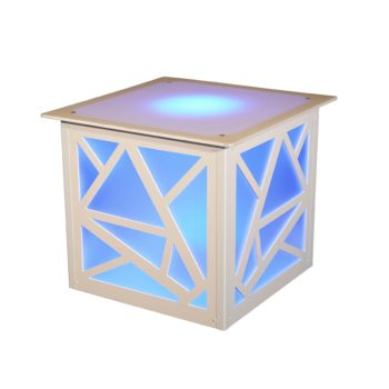 Quest-Events-Style-Tyles-End-Table-Mosaic-Pattern-Rental-Totally-Mod