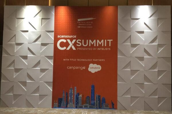 CX Summit