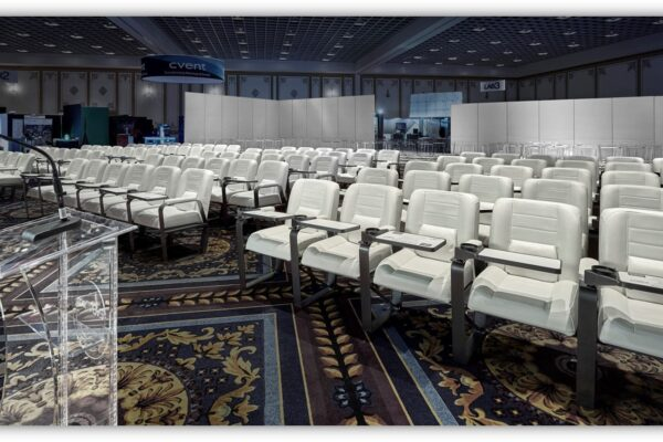 Session Seats GS